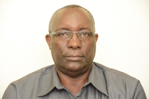 Prof. Lawrence Mujungu Museru